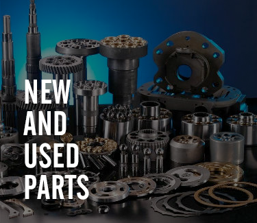 New And Used Parts
