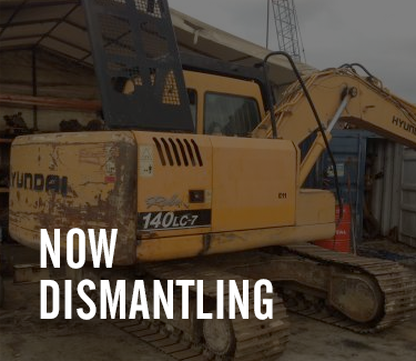 Now Dismantling